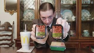 How Good is McDonald's New Szechuan Sauce?