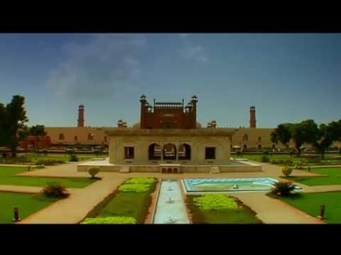 Badshahi Mosque Lahore, Emporer's Mosque Lahore (Promo)