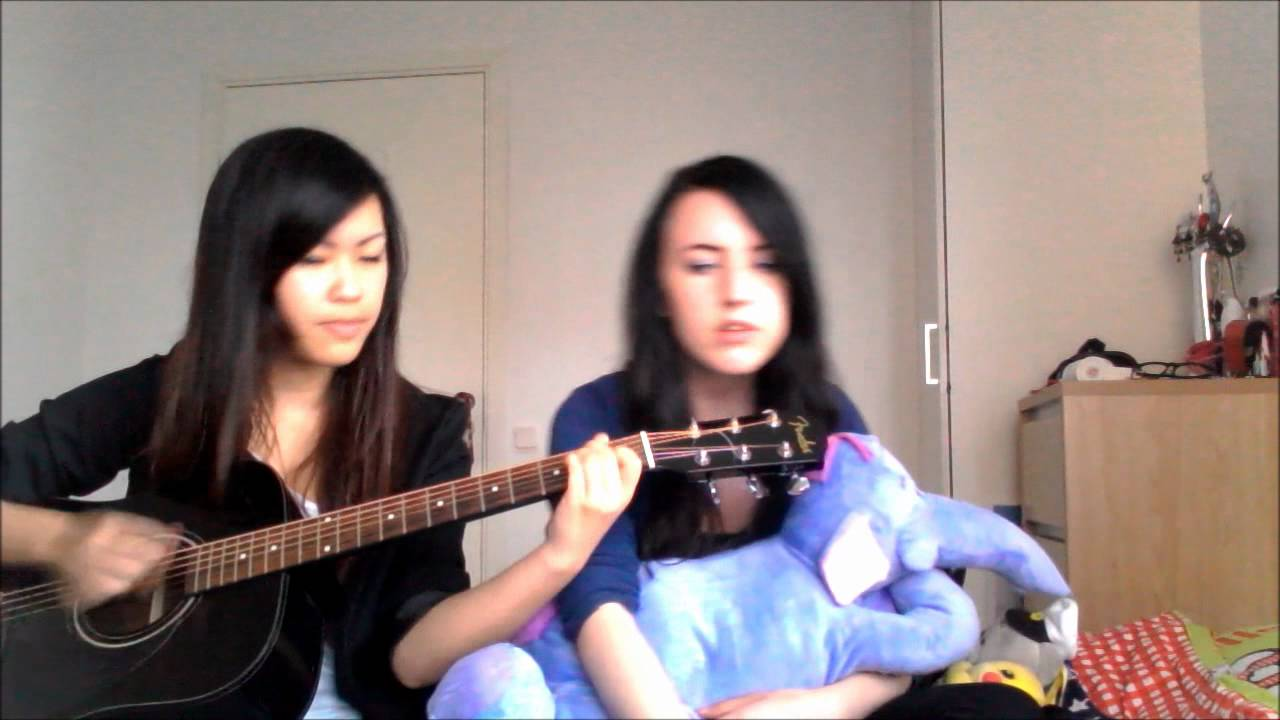 TEEN TOP (Miss Right) guitar cover - YouTube