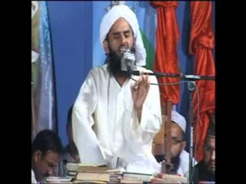 Azmat Panjtan Pak  5 By Moulana Yousaf Rizvi Toka video