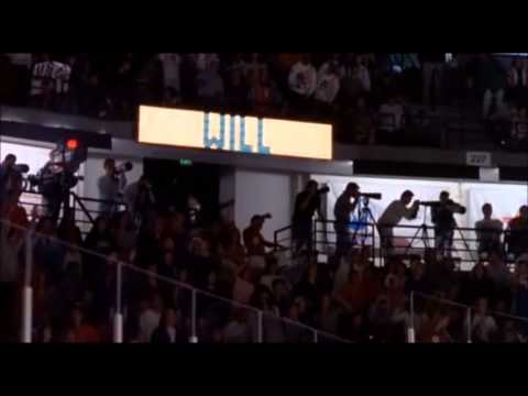 Emilio Estevez (Gordon Bombay) Tweets Support for Ducks to Beat Blackhawks