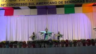 16 Buyô Sado No Koi Uta Londrina Congresso Senhoras Budistas Registro 2015