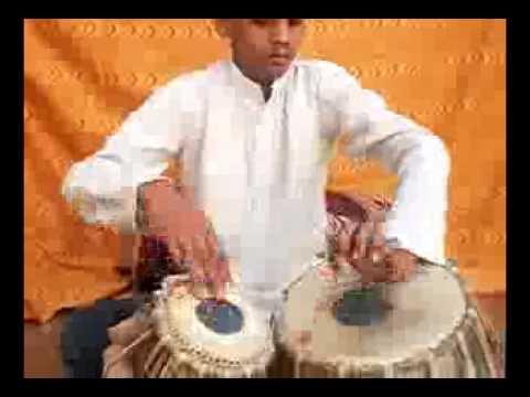 tabla kaharba by krishna bhargava