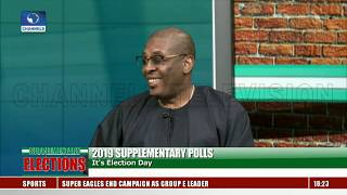 Supplementary Elections: Analysts Discuss Security, Other Issues While Awaiting Results Pt.2