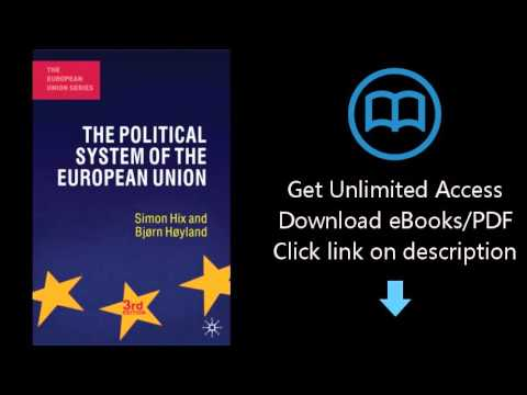 Download The Political System of the European Union PDF