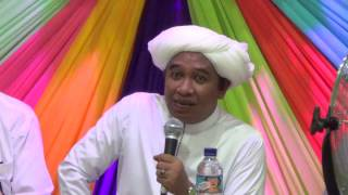 KH. Ahmad Zuhdian Noor ( part II )