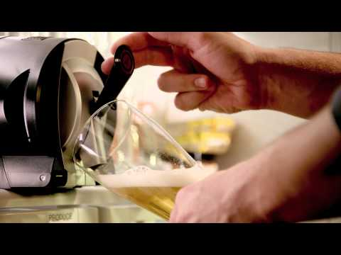 DRAFTMARK Tap System - Perfect Pour