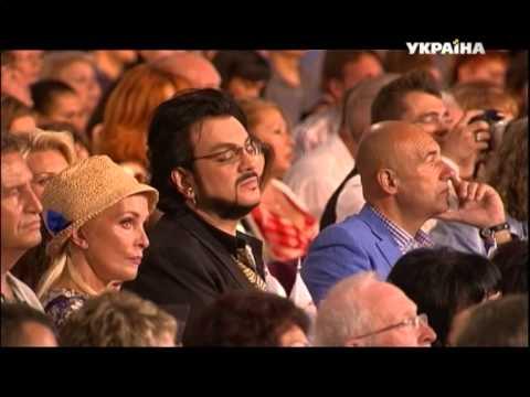 Новая Волна 2014 - Нодар Ревия (Россия) - Мировой Хит
