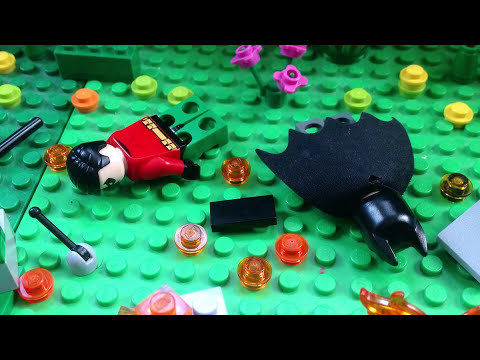 Lego Batman's Remote Control
