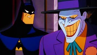 Batman: The Animated Series | I Smell A Bat | DC Kids