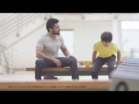 Complan Tvc - Tamil video