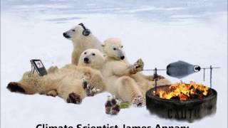 Climate Scientists Jump Ship as CO2 Theory Collapses