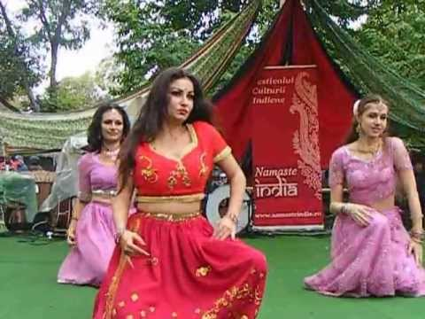 Shakti Indian dance Deedar de - Namaste India festival