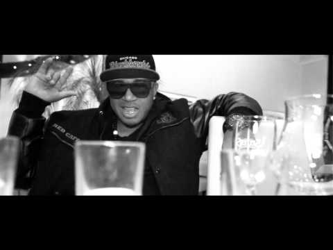 REDCAFE - KEEP BALLIN OFFICIAL VIDEO