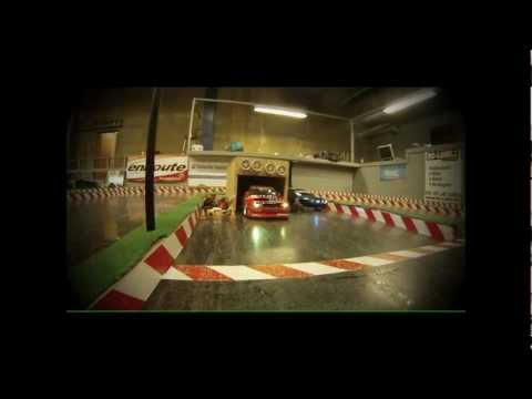 Tofte RC Klubb ''Kim Grande Short Clip'' CS MST XXX-VIP