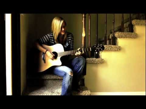 Unwritten-Natasha Bedingfield (cover)