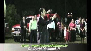 DAVID DIAMOND - CAMPAÑA VILLANUEVA CORTES HONDURAS