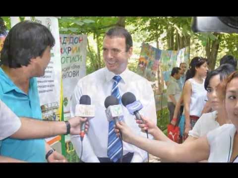 UNews Weekly Episode 18 - EcoWeek 2013