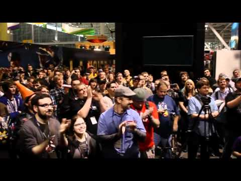 Star Wars The Old Republic - PAX East 2011 Highlight Video