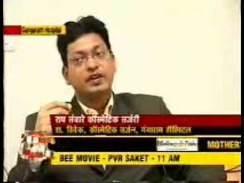 Dr. Vivek Kumar Cosmetic Surgeon India