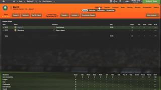 Pentagon Challenge Ep.9 - Adding strength and depth | Football Manager 2013