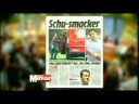 TWstuff - Michael Schumacher runs man over in van (31.07.08)