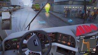 El simulador de Autobuses mas real y con los mejores graficos! | ADO Simulator ?