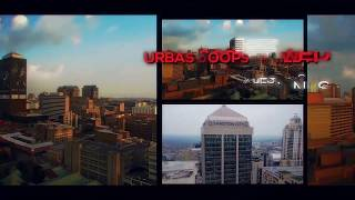 urban complex media showreel