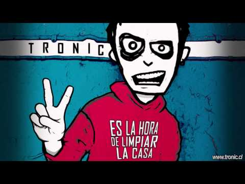 Tronic - La Granja