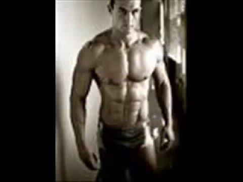 Hot Muscle Men!!