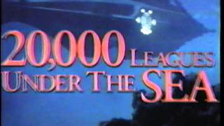 20,000 Leagues Under the Sea – Special Edition DVD (2003) Promo (VHS Capture)