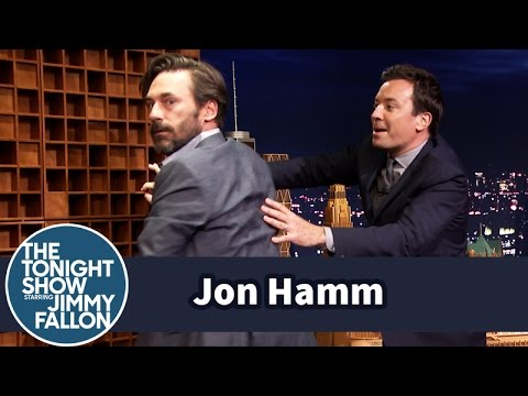 Jon Hamm Gets a Visit from a Fast Food Drug Dealer klip izle