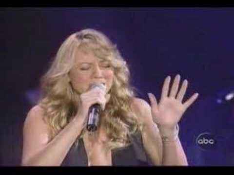 Carey, Mariah - Never Too Far