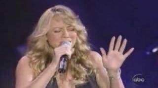 download lagu Mariah Carey-never Too Far Live gratis