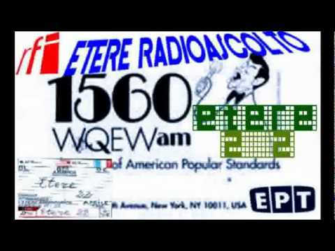 ETERE 22 - AO - RFI - FRENCH OLDIES 06 - C. AZNAVOUR - AM RADIO APRIL 1996.flv