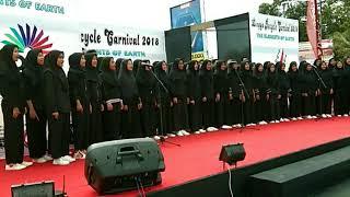 Download Lagu Lagu-lagu nusantara by Smansa Choir Singkep at Lingga Recycle Carnival: part 2 Gratis STAFABAND