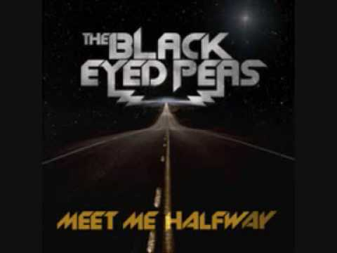 meet me halfway song and lyrics