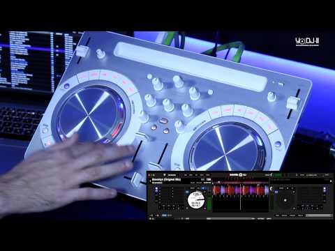 Tutorial de la DDJ WeGO3 de Pioneer DJ