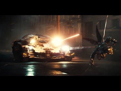 Batman vs Superman Batmobile Explained and TOP 10 Batmobiles