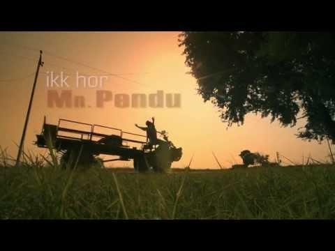 Official Teaser   Ikk Hor Mr Pendu   Roshan Prince   Full Song...