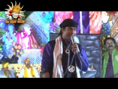 Diwan Tera Aaya   2   Hamsar hayat sai bhajan   sai sahara mitra...
