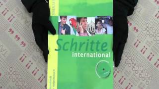 TAAZE|Schritte international 1. Kursbu ... 二手書書況 9783190018512