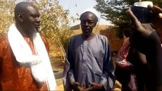 Daniel Bouaré l'ex pasteur brul le fetiche de Papa Togo à Sévaré