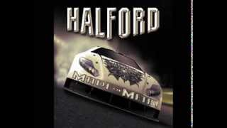 Watch Halford Thunder And Lightning video