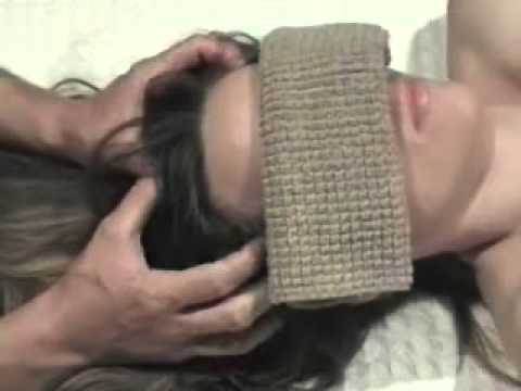 Head Massage Video Techniques Free Videos Video clips.flv