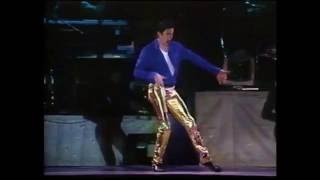 The Way You Make Me Feel (Michael Jackson's HIStory World Tour)