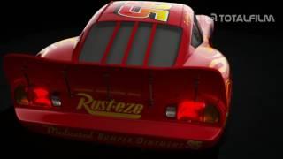 Auta 3 (2017) Blesk McQueen CZ HD teaser