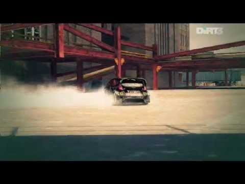 DiRT3 Mission Guide Powerstation (German)