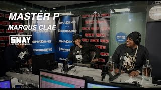 Master P Interview: Introduces New Artist Marqus Clae