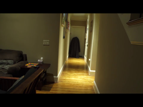 Real ghost caught on Video Tape 6 The Haunting season 2